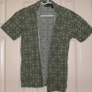 Boys Large Short Sleeve Oxford Shirt - SAVE BIG!