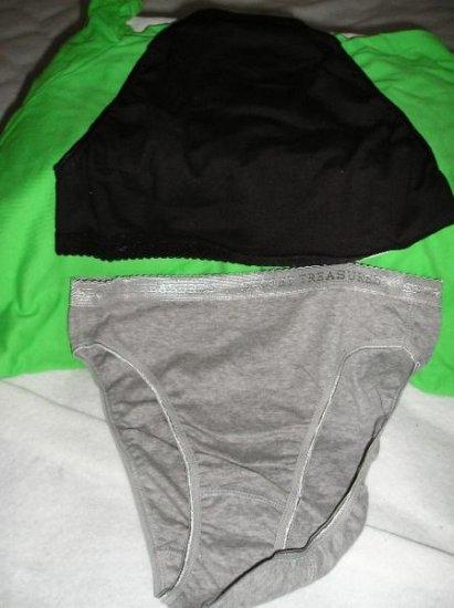 SALE Womens Teens Juniors Bikini Panties (2)  Sz L 7 Bikinis!