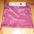 Pillow Cover Maroon Restyle Decor 4 Less NEW SALE