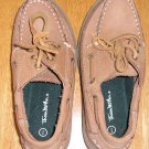 Thom McAn Boys Shoes Size 1 Casual or Dress ThomMcAn Pair of Shoes