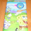 Spongebob  SquarePants Wall Paper Border and Bonus CutOuts New