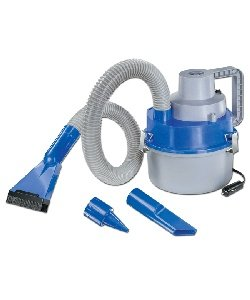 NEW Portable Wet or Dry Vacuum - Auto Boat Trailer 12V - FREE SHIPPING!