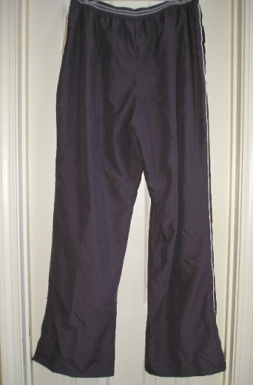 C9 Womens Teens Running or Athletic Pants NEW Gray Large