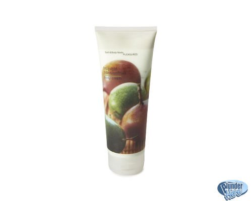 Bath & Body Works Tropical Passionfruit Lotion Body Cream NEW 8 oz