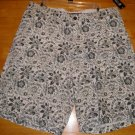 Mens Floral Pattern Shorts Chaps Mens Shorts Sz. 38 with TAGS