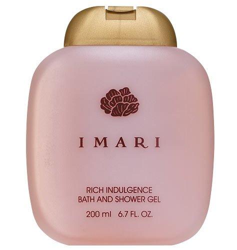 New Avon Imari Perfumed Rich Indulgence Bath Shower Gel NEW