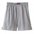 Chaps Mens Plaid Boxers Sz. Small Boxer Shorts Underwear NEW