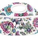 Vera Bradley Purse Handbag Hand Bag SWEET HANDHELD in Palm Beach Gardens BAG $95 NEW