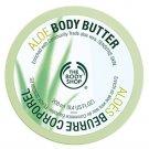 The Body Shop ALOE Body Butter 6.7 oz NEW SEALED $18