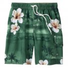 Mens Medium or M Windward Shores Swim Trunks or Suit by Croft & Barrow NEW $40.00