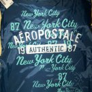 NEW Aeropostale Drawstring Cinch Carry Bag Tote Books Sports More BackPack Style