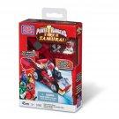 Mega Blocks Power Rangers Super Samurai # 5765 Deker Pocket Racer NEW