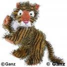 Webkinz Adorable Striped Tiger - NEW in SEALED Pkg - SEALED TAG