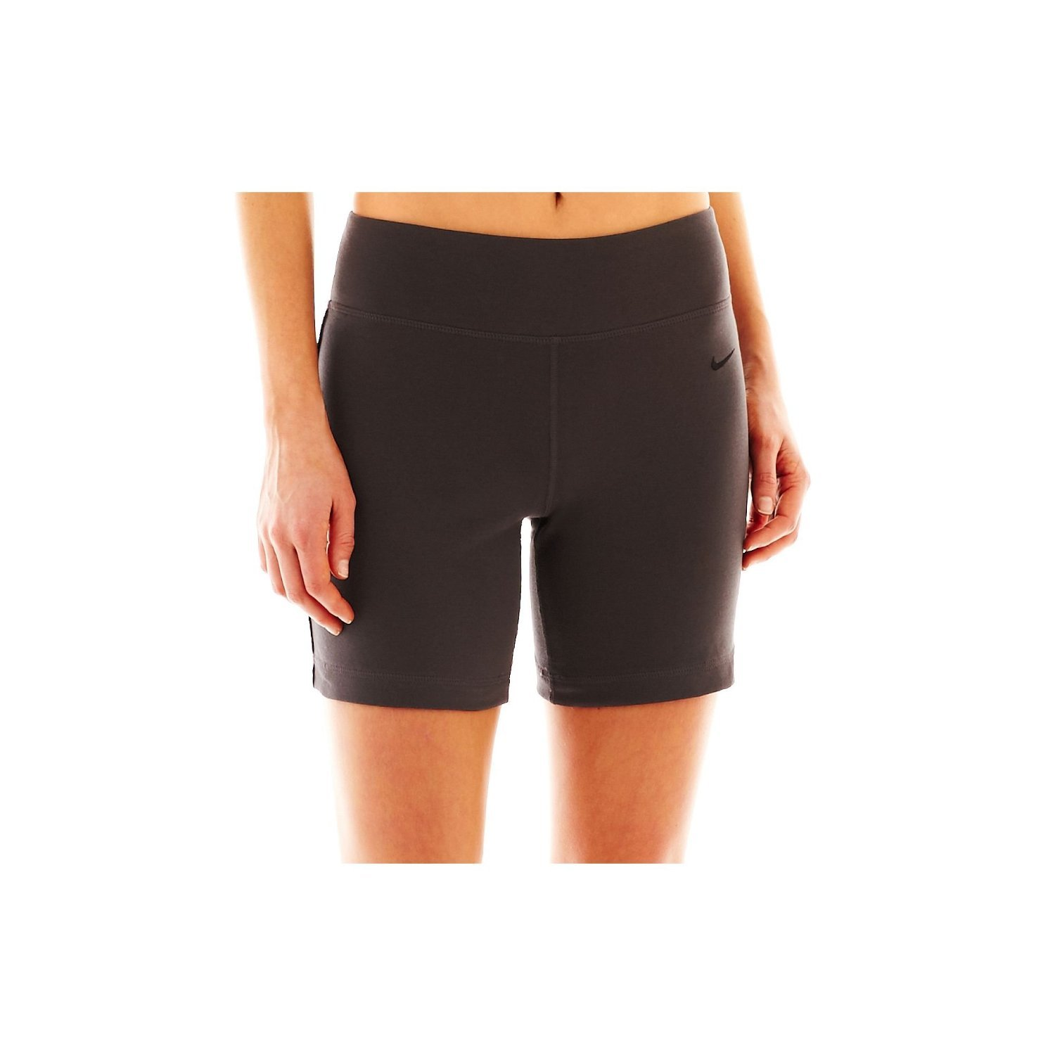 new nike womens sport casual cotton shorts 555439014