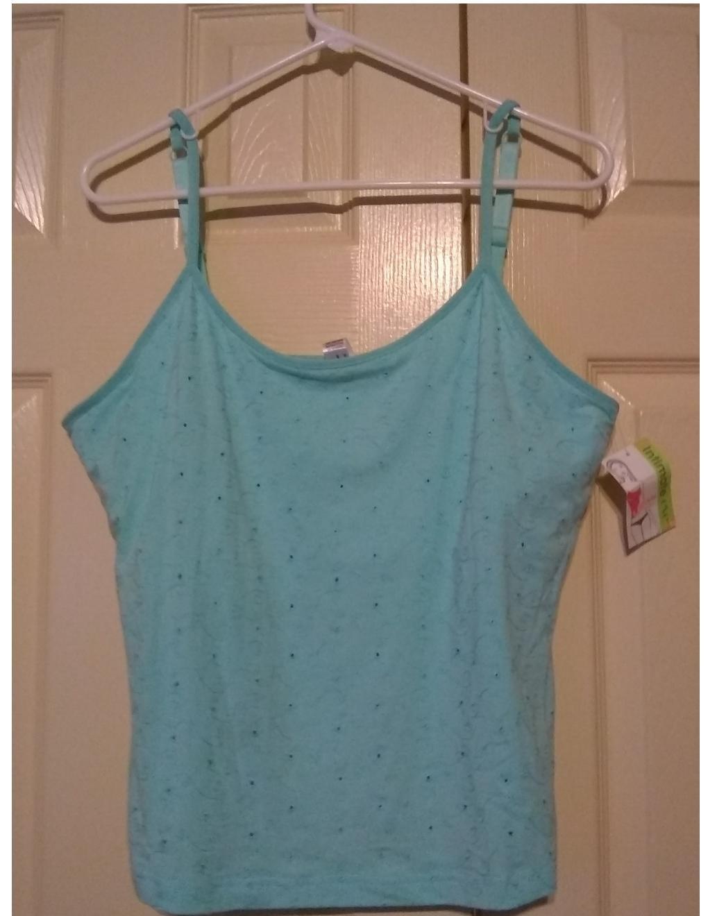 Camisole size cotton 1x