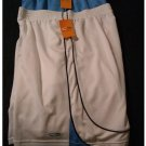 Champion C9 Mens Lot of 2 Athletic Fitness or BasketBall Shorts Sz. Large L NEW White & Blue
