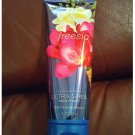 Bath & Body Works Freesia 24 Hr Moisture Ultra Shea Body Cream 8 oz NEW SEALED