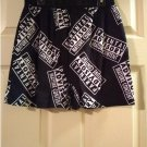NEW FUN BOXERS PARENTAL ADVISORY Boxer Shorts Boxers Size Small S Black