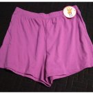 Circo Brand Girls Short Sport Shorts FUCHSIA Color Sz XL 14/16 Girls NEW