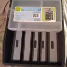 NEW Tool Drawer Organizer with Removable Case by Real Organized # 245586