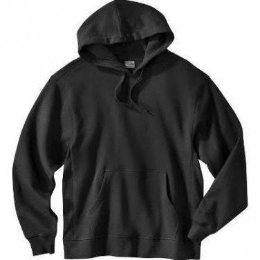 Champion C9 Mens Hoodie Hooded Sweatshirt Small Black NEW