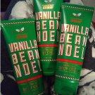 Lot of 3 Bath & Body Works Vanilla Bean Noel Ultra Shea Body Cream 8 oz Ea NEW