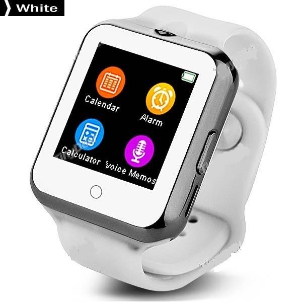 NO.1 D3 Smart Watch Phone Bluetooth 3.0 Anti Lost