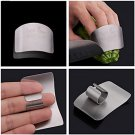 Stainless Steel Anti-Cut Finger Protector