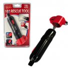 Tool Solutions 10in1 Emergency Rescue Tool