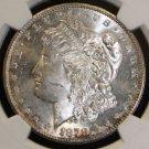 1878 S NGC Graded MS 64 Morgan Silver Dollar