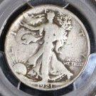 1921 Key Date PCGS Graded Good 6 Walking Liberty Silver Half Dollar  PCGS G06