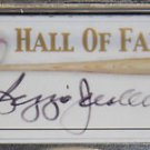 2014 S Reggie Jackson Baseball Hall of Fame  Deep Mirror Proof Commemorative 50¢