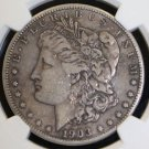 1903 S Key Date Very Fine 20 NGC  Graded San Francisco Mint Morgan Silver Dollar