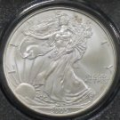 2005 MS 69 PCGS Certified American Eagle Silver Dollar