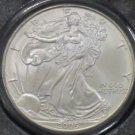 Brilliant 2005 MS 69 PCGS Certified American Silver Eagles