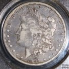 1895 O PCGS Very Fine Scarce Key Date PCGS Graded Morgan Silver Dollar VF 20