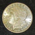 1881 CC GSA Carson City MS 63 NGC Certified Choice Morgan Silver Dollar