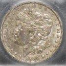 1894 O Key Date Extra Fine 45 EF 45 Certified Morgan Silve Dollar