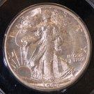 1944 D PCGS MS 65 Walking Liberty Half Dollar