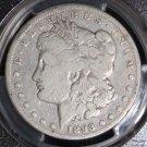 1893 CC PCGS Graded VG 08 Very Good Morgan Silver Dollar