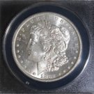 1882 CC MS 63 Choice Brilliant Carson City Morgan Silver Dollar
