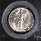 1945 S PCGS MS 66 High Grade Gem Walking Liberty Half Dollar **Sale Priced**