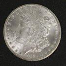 1881 CC MS 63 Carson City GSA NGC Graded Brilliant Frosted Morgan Silver Dollar