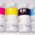 Eco Solvent Ink For Mutoh/Mimaki/Roland Wide Format Printers  6 Colors / 6 Liters