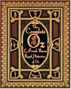 The Complete Oz: Volume 2 - Release Date 05/15/2008