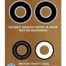 Pool & Spa Motor Bearing Kit & Shaft Seal USQ1102 USQ1152 UST1102 UST1152 K101