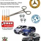 05-12 Mercedes-Benz A/B/R-Class Door Lock Actuator Repair Kit W169 W245 W251