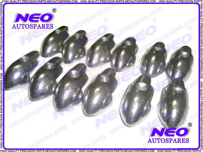 Brand New  Vespa Footboard / Floor Runner Chrome End Caps @ Classic Spare Parts