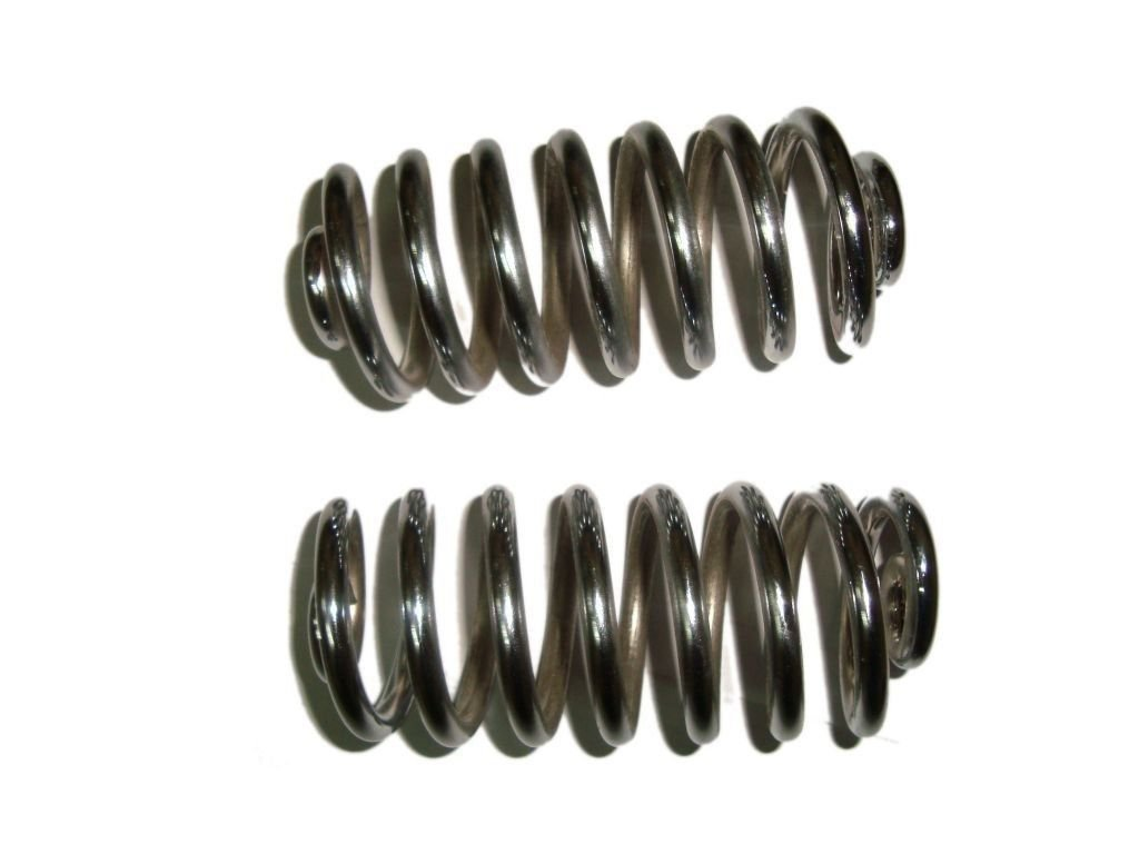 Brand New Bikes Front Solo Seat Springs + Fittings Fits Royal Enfield Motorcycle
