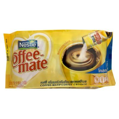 Coffeemate Creamer Gold 3g. Pack 50sachets